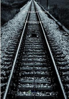 Démoniaques - Couverture de livre auto édité