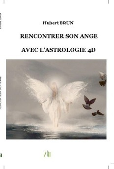 RENCONTRER SON ANGE - Cover book