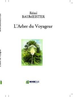L'Arbre du Voyageur - Couverture de livre auto édité
