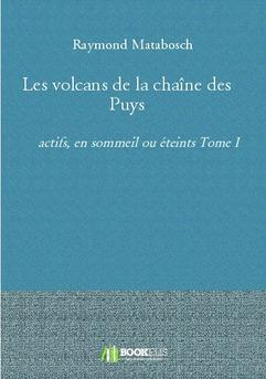 Les volcans de la chaîne des Puys