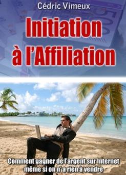 Affiliation Inititation