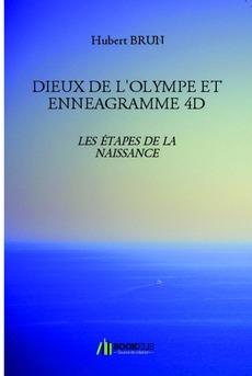 DIEUX DE L'OLYMPE ET ENNEAGRAMME 4D