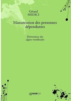 Manutention des personnes dépendantes