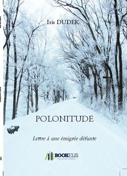 POLONITUDE - Couverture de livre auto édité