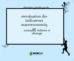 reevaluation des indicateurs macroeconomique