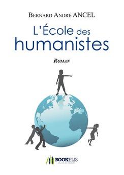 L'Ecole des Humanistes - Couverture Ebook auto édité