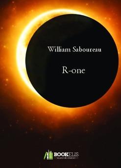R-one - Couverture de livre auto édité