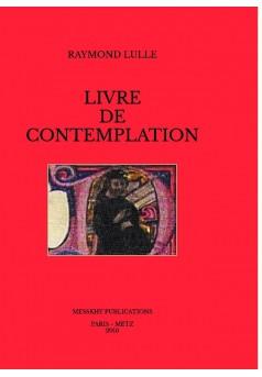 LIVRE DE CONTEMPLATION