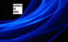 chansons de noël - Couverture Ebook auto édité