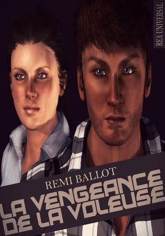 La Vengeance De La Voleuse