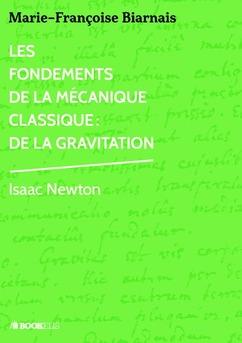 Les Fondements de la Mécanique Classique - Couverture Ebook auto édité