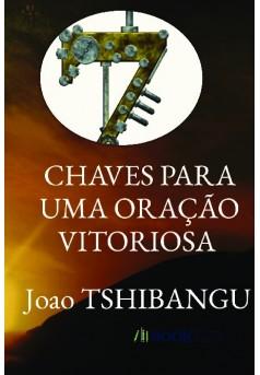 7CHAVES PARA UMA ORAÇÃO VITORIOSA  - Couverture de livre auto édité