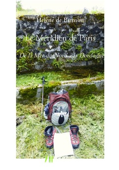 Le Méridien de Paris - Cover book