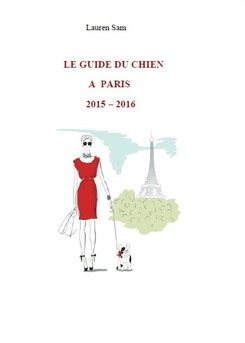 Le guide du chien à Paris