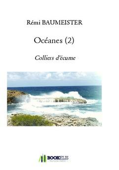 Océanes (2) - Couverture de livre auto édité