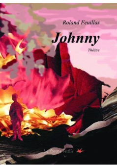 Johnny - Cover book