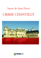 CRIME CHANTILLY