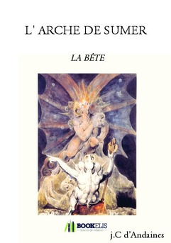 L' ARCHE DE SUMER - Cover book