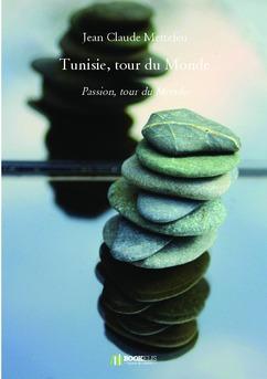 Tunisie, tour du Monde - Couverture de livre auto édité