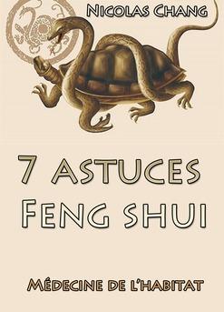 7 astuces feng shui autopubli sur bookelis for Astuces feng shui