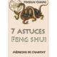 7 astuces Feng shui
