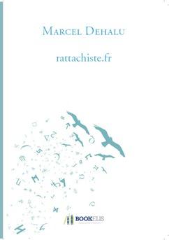 rattachiste.fr - Couverture de livre auto édité