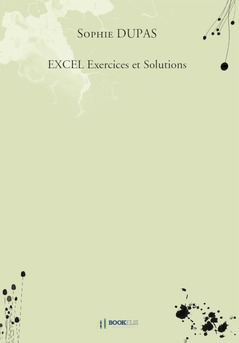 EXCEL Exercices et Solutions