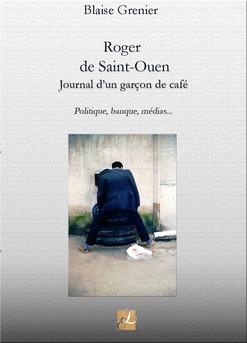 Roger de Saint -Ouen