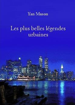 Les plus belles légendes urbaines