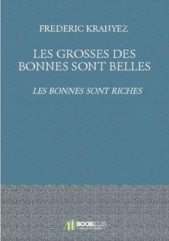 LES GROSSES DES BONNES SONT BELLES