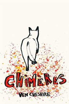 chimères - Cover book