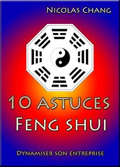 10 astuces Feng shui