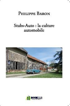 Stubs-Auto : la culture automobile