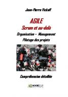 Agile Scrum Management - Cover book