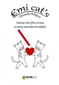 l'amour entre frère et sœur se trouve  - Couverture de livre auto édité