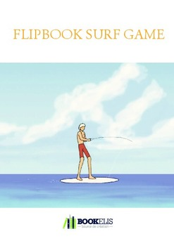 FLIPBOOK SURF GAME