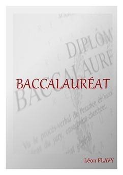 BACCALAUREAT ES