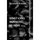 Vingt-cinq nuances de noir