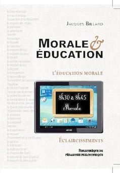 Morale et éducation