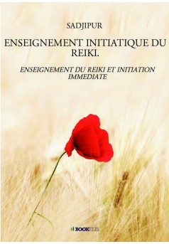 ENSEIGNEMENT INITIATIQUE DU REIKI.