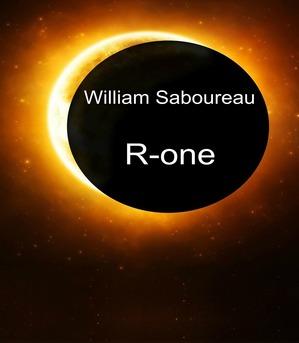 R-one - Couverture Ebook auto édité
