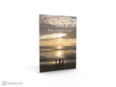 Il fait nuit mon amour - Couverture Ebook auto édité