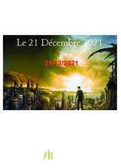 Le 21 Décembre 2021