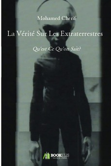 La Vérité Sur Les Extraterrestres - Couverture de livre auto édité
