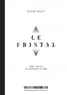 Le Cristal - Cover book