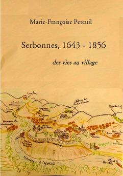 Serbonnes, 1643 - 1856