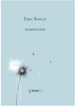 resurrection - Couverture de livre auto édité