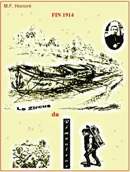Le Zircus du rémouleur.