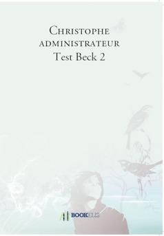 Test Beck 2