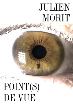 Point(s) de vue - Cover book
